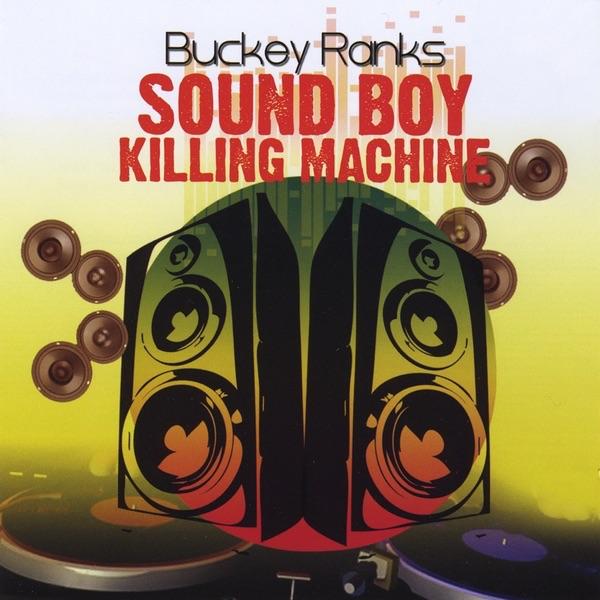 Sound Boy Killing Machine