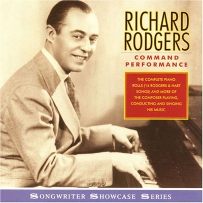 Command Performance - Richard Rodgers