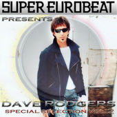 SUPER EUROBEAT presents DAVE RODGERS Special COLLECTION Vol.2