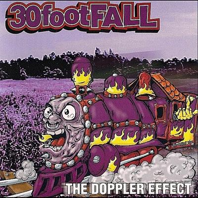 The Doppler Effect - 30 foot fall