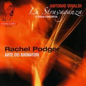 Vivaldi:12 Violin Concertos Volume 2