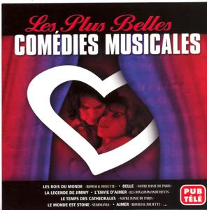 Various Artists - Les plus belles comédies musicales