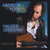 Hauser Sessions - Andrew York