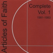 Complete Vol. 1 1981-1983