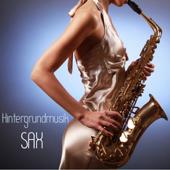 Hintergrundmusik - Saxofon