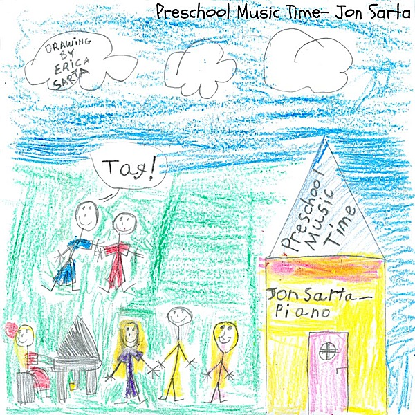 Preschool Music Time
