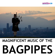 Magnificent Music of the Bagpipes - Various Artists