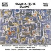 Jane Bunnett - Tumbao Flautero