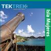 TekTrek - Isla Mujeres: Pirates in the Caribbean  artwork
