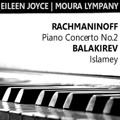 Rachmaninoff: Piano Concerto No. 2 in C Minor - Balakirev: Islamey - London Philharmonic Orchestra