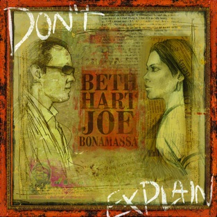 Don't Explain – Beth Hart & Joe Bonamassa [iTunes Plus AAC M4A] [Mp3 320kbps] Download Free
