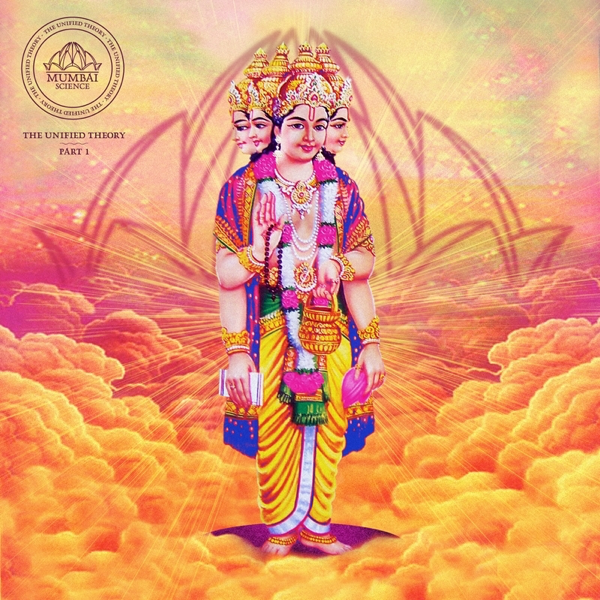 Unified Theory Part 1 - Single by Mumbai Science