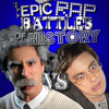 Albert Einstein vs Stephen Hawking - Epic Rap Battles of History