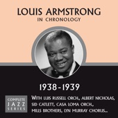 Louis Armstrong - The Song Is Ended (06-13-38)