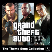Soviet Connection — The Theme from Grand Theft Auto IV