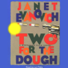Janet Evanovich - Two for the Dough artwork
