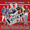 The Songs - The Voice Kids