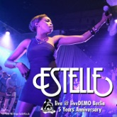 Estelle: Live @ LiveDEMO Berlin 5 Years Anniversary - EP