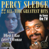 Percy Sledge - Cover Me (Re-Recorded) portada