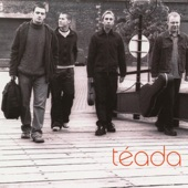Téada - The Crock of Gold/Johnny's Gone to France/The Tailor's Thimble (reels)