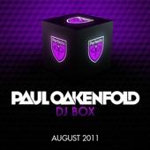 DJ Box - August 2011