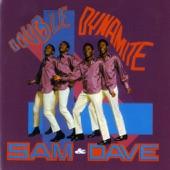 Sam & Dave - Soothe Me (2006 Remaster LP / Single Version)