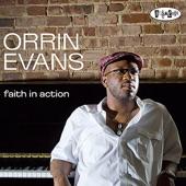 Orrin Evans - Wheel Within A Wheel