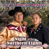 Jay Begaye - Message from the Spirit World