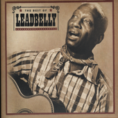 Where Did You Sleep Last Night?-Leadbelly