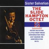 Slide Hampton Octet - Conversation Piece