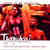 Tjapukai Dancers - Kuranda Dreaming artwork