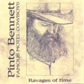 Pinto Bennett & The Famous Motel Cowboys - Idaho Cowboy