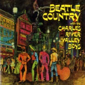 The Charles River Valley Boys - Yellow Submarine