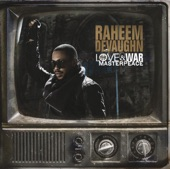 Raheem DeVaughn              - I DON'T CARE