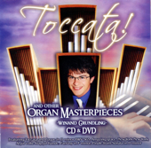 TOCCATA AND OTHER ORGAN MASTERPIECES