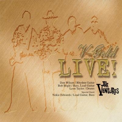 V-Gold Live! - The Ventures