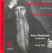 Mussorgsky: Khovanshchina (Opera In 5 Acts - Sung In Italian - Historic Recording - Mono)