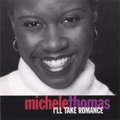 Michele Thomas - Gentle Rain