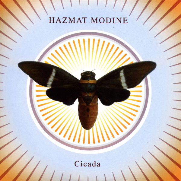 hazmat modine cicada