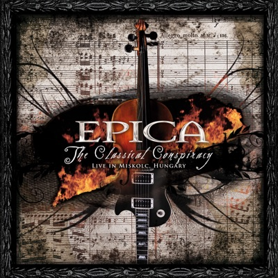The Classical Conspiracy - Epica