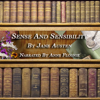 Jane Austen - Sense and Sensibility (Unabridged) artwork