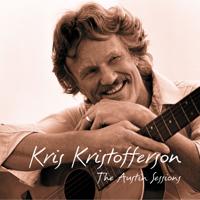 Kris Kristofferson - Help Me Make It Through the Night artwork