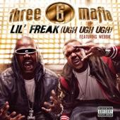 Lil' Freak (Ugh Ugh Ugh) [feat. Webbie] - Single
