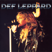 Def Leppard: A Rockview Audiobiography