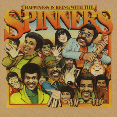 Rubberband Man - The Spinners song