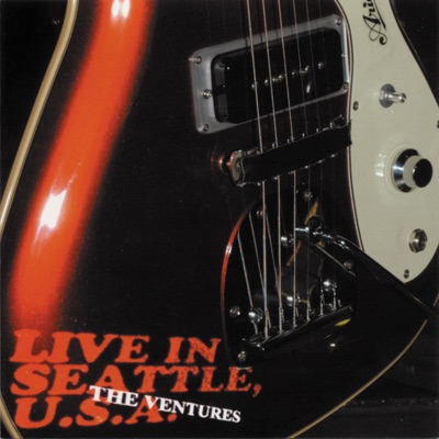 Live in Seattle, U.S.A. - The Ventures