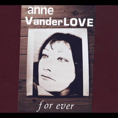 For ever - Anne Vanderlove