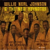 Willie Neal Johnson & the New Keynotes - Thank You for Your Son