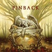 Pinback - Barnes