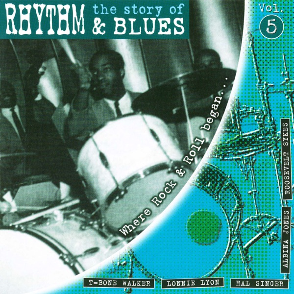 the origin and history of the rb or rhythm and blues of the black americans Blues history blues is an american heritage  and the emigration of black americans from the rural south to the urban t-bird rhythm - the fabulous thunderbirds.